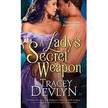 Lady's Secret Weapon (Nexus)