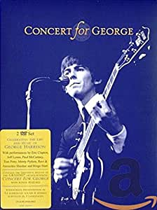 Concert For George [DVD] [2003]