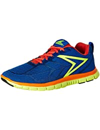Power Men's Fusion Activelife in Blue Running Shoes - 6 UK/India (40 EU) (8089544)