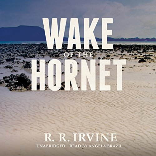 Wake of the Hornet  Audiolibri