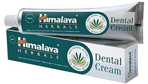 Himalaya Ayurvedic Dental Cream, 1er Pack (1 x 100 g)