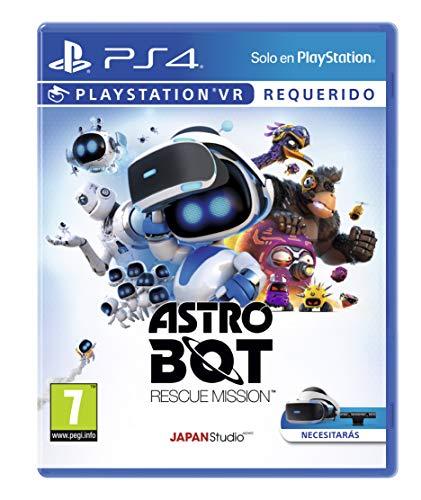 AstroBot: Rescue Mission - Edición Estándar (precio: 42,06€)