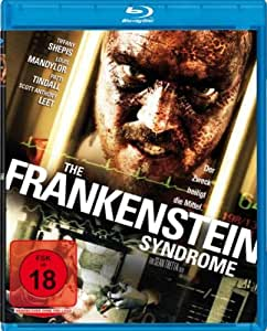 The Frankenstein Syndrome [Blu-Ray]