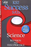 KS2 Success SATs Revision & Test Practice with CD-Rom - Science (Success SATs Revise and Practice)