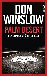 Palm Desert: Neal Careys fünfter Fall (Neal-Carey-Serie)
