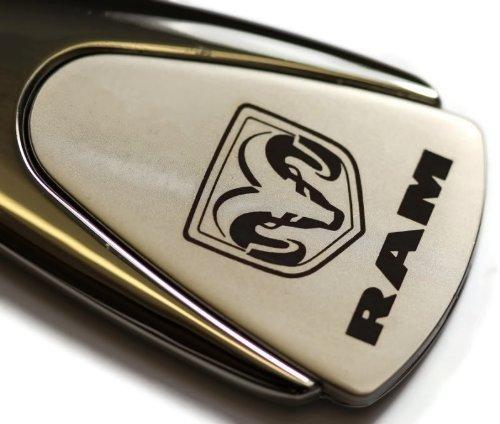 dantegts-dodge-ram-chrom-tropfenform-schlsselanhnger-authentic-logo-kette-key-ring-schlsselanhnger-s