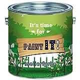 Paint IT! Isolierfarbe Weiß Nikotinsperre premium Wandfarbe 2,5 L 5 L 10 L (2,5 L)