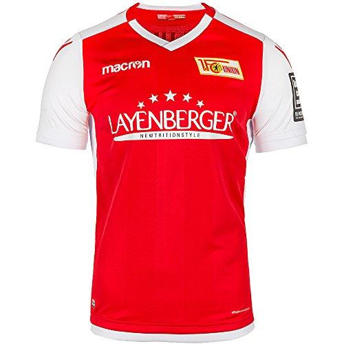 1. FC Union Berlin Heimtrikot, Trikot 2018/2019 Kinder (152)