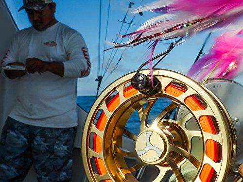 Casa Vieja Lodge: Catching Billfish on the Fly