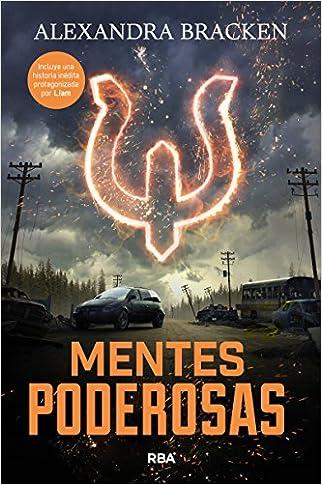 #10: Mentes Poderosas 1 (Nueva Edición) (FICCIÓN YA)