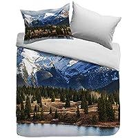 Suchergebnis Auf Amazonde Für Berg Bettwäsche Sets Bettdecken