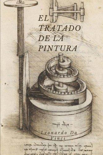 El Tratado De La Pintura: por Leonardo Da Vinci