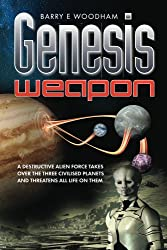 Genesis Weapon (The Genesis Project)