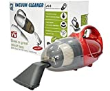 Jannat High Quality 2-in-1 New Vacuum Cleaner Blowing And Sucking Dual Purpose (JK-8), 220-240 V, 50 HZ, 1000 W