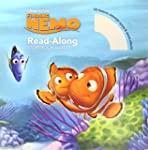 Finding Nemo Read-Along Storybook and...
