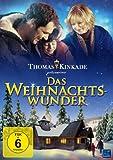 Ideen fü Weihnachtsgeschenke Weihnachtliche Filme - Thomas Kinkade - Das Weihnachtswunder