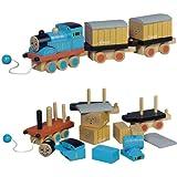 Danjam -  Thomas & Friends Pull Along Stacking Thomas