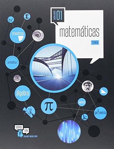 Matemáticas 1º Bachillerato (Somoslink) - 9788426399564 por Susana Cardona Garcia