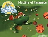 Les petites histoires de Lulu Vroumette, Tome 1 : Mystère et Carapace