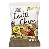 Best Chips - Eat Real Lentil Chips Lemon Chilli 40g Review