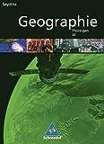 Seydlitz Geographie - Ausgabe 2009 für die Sekundarstufe II in Thüringen: Schülerband SII