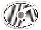 Dual-DMS692-6-x-9-Inch-2-way-200-Watt-Poly,-Marinized,-Marine-Speakers