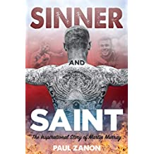 Sinner and Saint: The Inspirational Story of Martin Murray