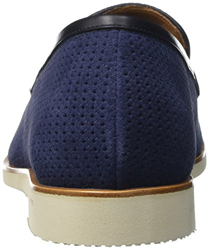 Fratelli Rossetti 45587, Chaussons homme Bleu