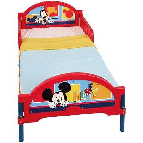 Mickey Mouse  - Cama infantil