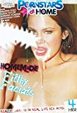 Homemade filthy facials (Pornstars at home - Play Time Pictures)