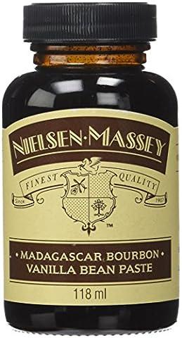 Nielsen Massey - Madagascar Bourbon Vanilla Bean Paste - 118ml