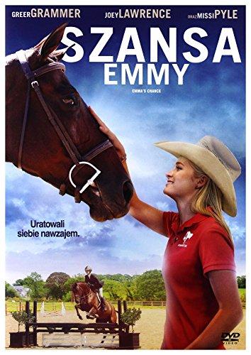 Emma's Chance [DVD] [Region 2] (IMPORT) (Keine deutsche Version)