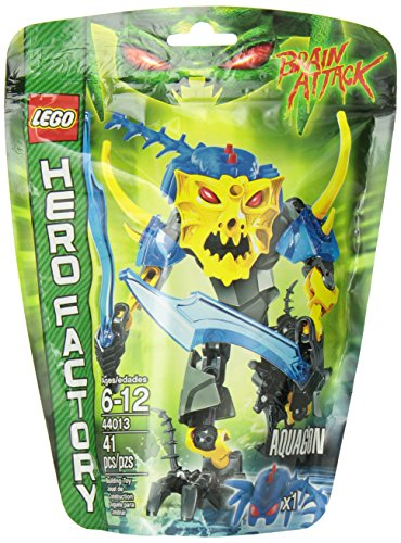 Preisvergleich Produktbild LEGO Hero Factory AQUAGON Action Figure Playset by LEGO