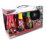Hasbro Marvel Avengers Avengers CO18914 - Bowling Set 6 Birilli con Palla