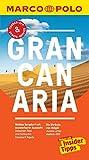 MARCO POLO Reiseführer Gran Canaria: inklusive Insider-Tipps, Touren-App, Update-Service und NEU: Kartendownloads (MARCO POLO Reiseführer E-Book)