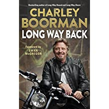 Long Way Back (English Edition)