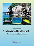 Malawisee-Buntbarsche 02: Arten und Lebensräume -