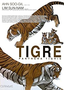 Tigre - Panthera Tigris Edition simple One-shot