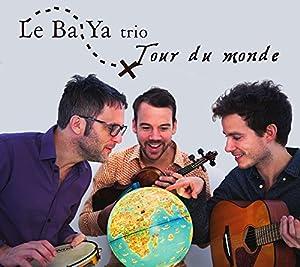 """Afficher """"Tour du monde"""""""