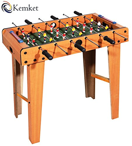 Table Football - Soccer table - Family game