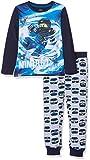 LEGO Jungen Zweiteiliger Schlafanzug Boy Ninjago CM-73095 Pyjama
