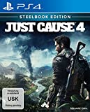Just Cause 4 - Steelbook Edition - exkl. bei Amazon.de -  medium image