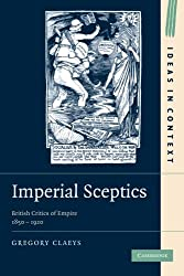Imperial Sceptics (Ideas in Context)
