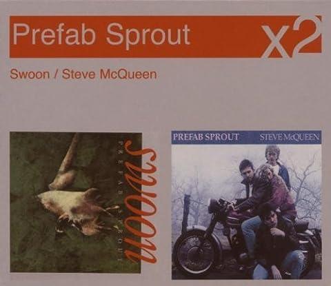 Swoon/Steve Mcqueen by Prefab
