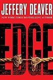 EDGE By Deaver, Jeffery (Author) Hardcover on 02-Nov-2010