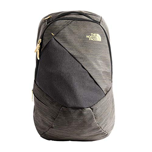 THE NORTH FACE Electra Rucksack, TNF Black Brass Melange, One Size -