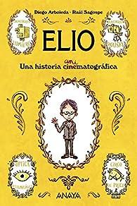 Elio par Diego Arboleda