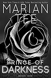 Prince of Darkness: A Dark Romance Duology (Part 1) (English Edition)