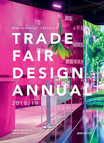 Trade Fair Design Annual 2018/ 19