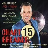 Chartbreaker for Dancing Vol.15